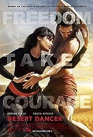 Desert Dancer Poster