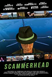 Scammerhead Poster