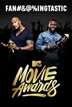 Primary image for 2016 MTV Movie Awards