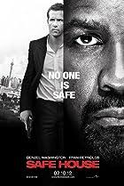 Safe House (2012) Poster