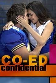 Co ed confidential spring break