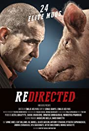Redirected (2014) Movie Poster