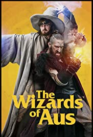 Wizard Of Aus