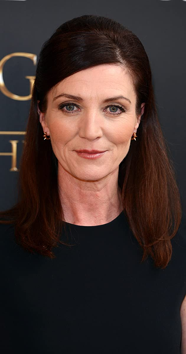 Shirley Hills English Actress