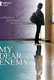 My Dear Enemy(2008) Poster - Movie Forum, Cast, Reviews