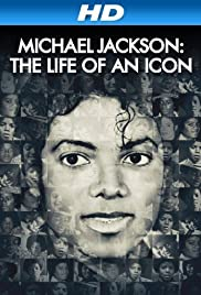 Michael Jackson: The Life of an Icon Poster