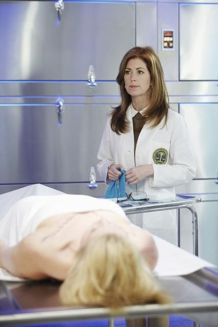 Body of Proof: Second Chances | Season 2 | Episode 6