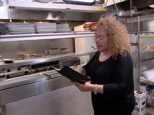 Kitchen Nightmares Capri Full Episode