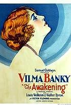 Vilma Bánky in The Awakening (1928)