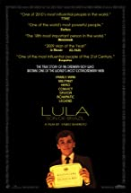 Primary image for Lula, the Son of Brazil