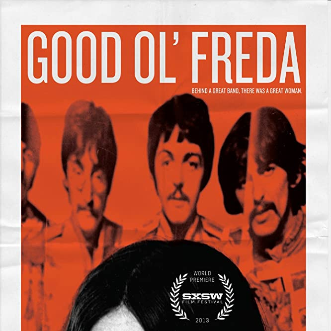 Good Ol' Freda (2013)