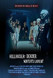 Hellraiser: Deader - Winter's Lament(2009) Poster - Movie Forum, Cast, Reviews