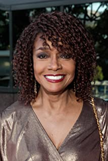 Beverly Todd Picture