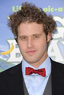 T.J. Miller Picture