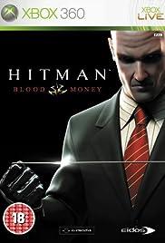 Hitman: Blood Money(2006) Poster - Movie Forum, Cast, Reviews