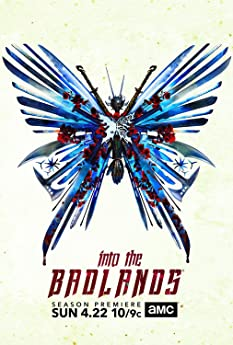 Into the Badlands (2015-)