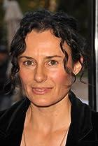 Christine Jeffs