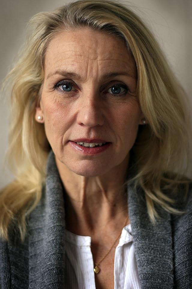 Susanne Barklund net worth
