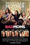 Bad Moms Red Band Trailer Parties with Mila Kunis and Kristen Bell