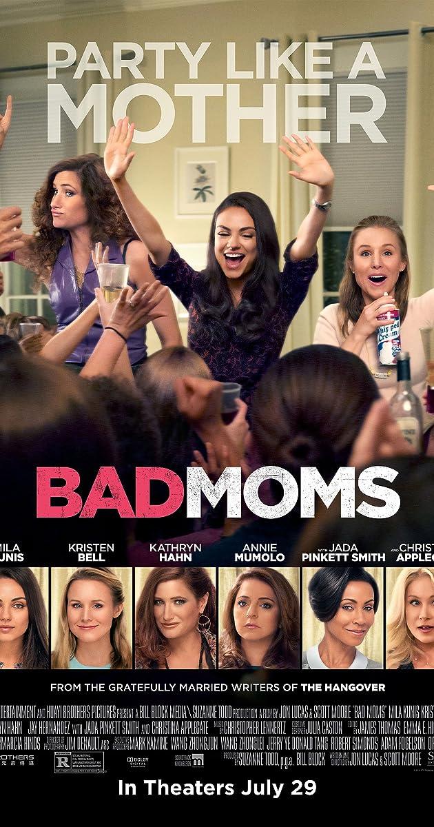 Bad moms 2016 imdb ccuart Images