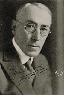 Tully Marshall Picture