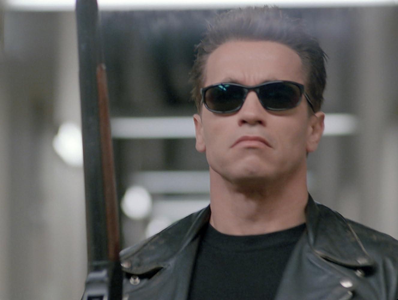 712aff6b723 Arnold Schwarzenegger in Terminator 2: Judgment Day (1991)