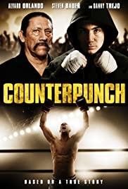 Counterpunch (2013) Poster - Movie Forum, Cast, Reviews