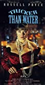 Thicker Than Water (1993) Poster