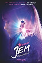 Primary image for Jem and the Holograms