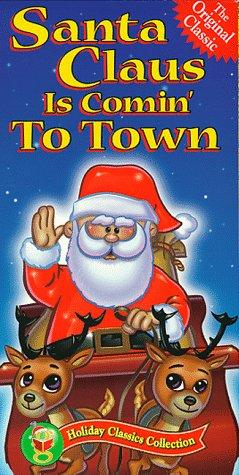 Pictures Amp Photos From Santa Claus Is Comin To Town Tv