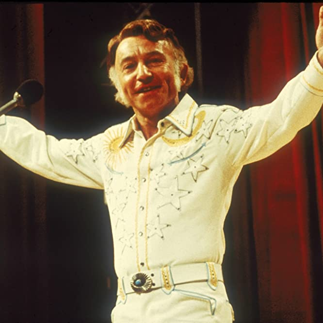 Henry Gibson in Nashville (1975)