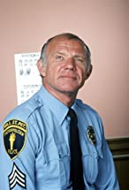 Michael Conrad's primary photo