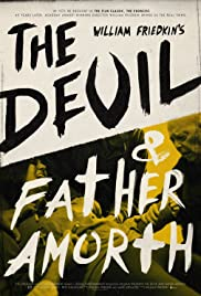 Image result for The Devil and Father Amorth