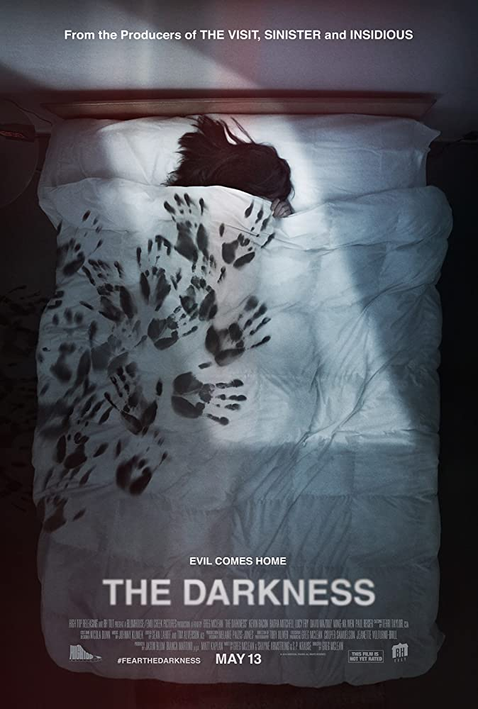 The Darkness 2016 Dual Audio Movie 300MB