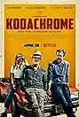 Kodachrome (2017) Poster