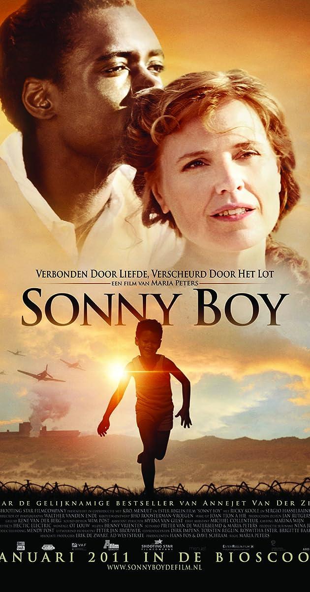 Sonny Boy Film
