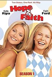 Hope & Faith Poster