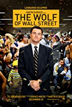 Primary image for The Wolf of Wall Street