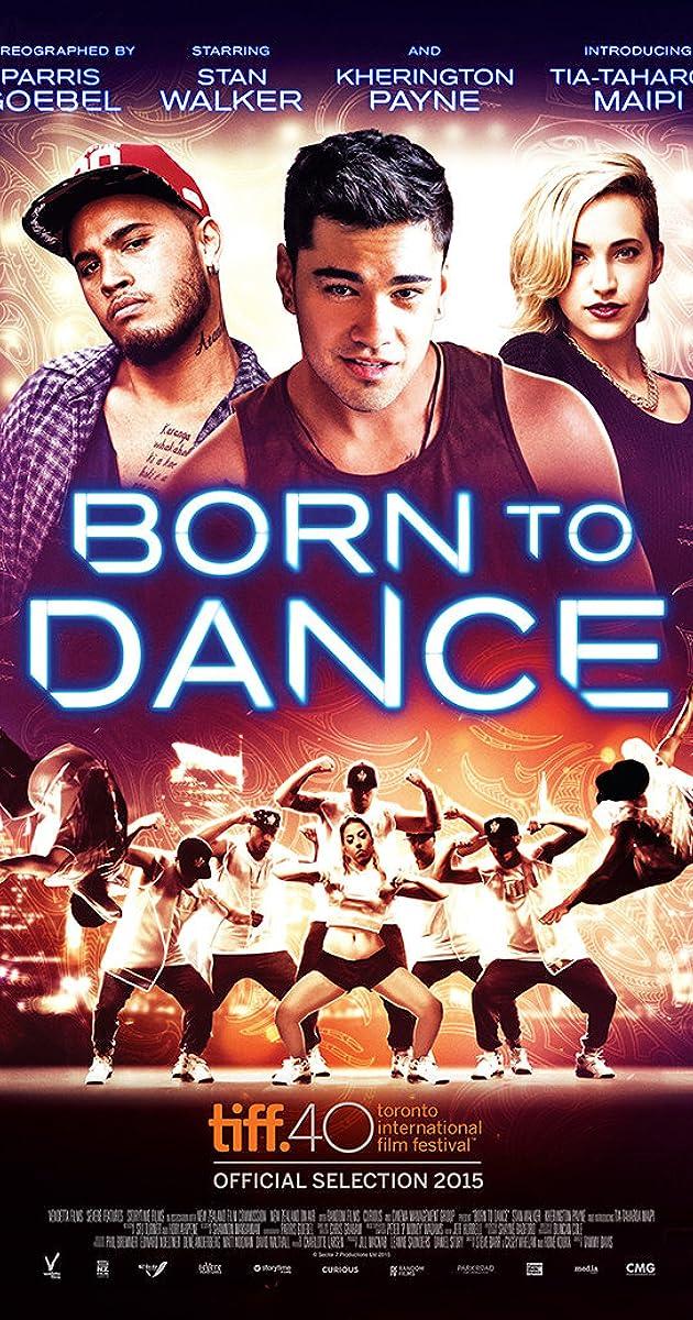 Born to Dance (2015) - IMDb