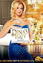 Dina's Party