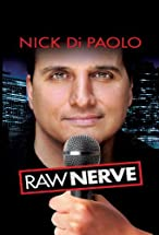 Primary image for Nick DiPaolo: Raw Nerve