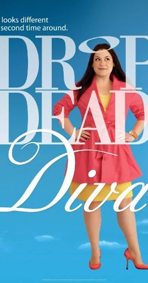 Drop dead diva tv series 2009 2014 full cast crew imdb - Drop dead diva full episodes ...