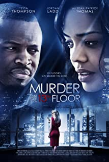 Murder On The 13th Floor 2012 Imdb