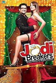 Jodi Breakers Poster