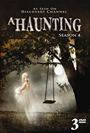 The Haunting of Summerwind Poster