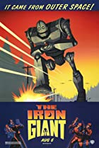 The Iron Giant (1999) Poster
