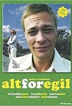 Alt for Egil