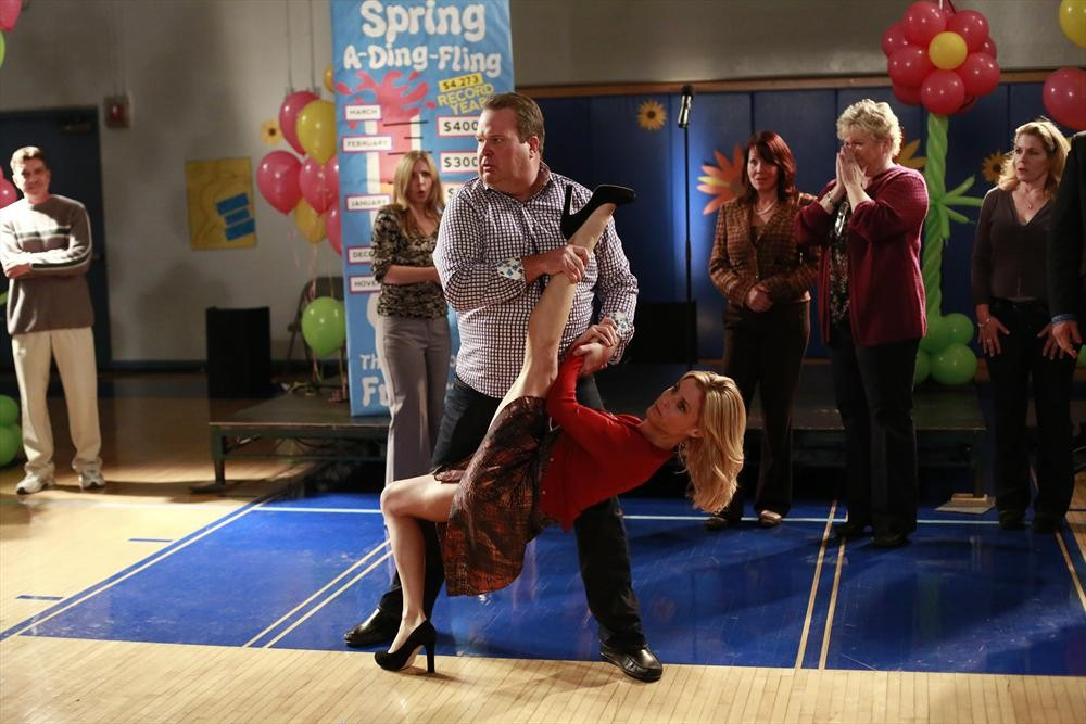 Modern Family: Spring-A-Ding-Fling | Season 5 | Episode 16