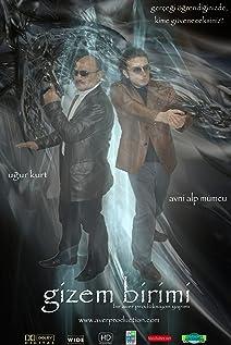 Gizem Birimi movie