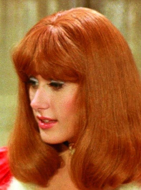 Redhead In Blazing Saddles 32
